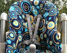 Browse unique items from BAJAJAteam on Etsy, a global marketplace of handmade, vintage and creative goods. Peg Perego, Highchair Cover, Unique, Creative, Handmade, Etsy, Vintage, Hand Made, Vintage Comics