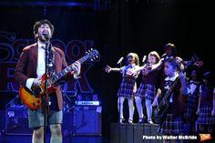BWW Interview: He's Ready to Rock! Meet Broadway's New Leading Man, SCHOOL OF ROCK's Alex Brightman