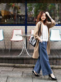 GRL S/S LOOKBOOK vol6 宮田聡子|GRL グレイル 公式通販サイト |レディースファストファッション|シューズ|ブーツ|ワンピース|トップス|ボトムス|アートデコ