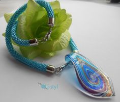 Slza moře Personalized Items, Bracelets, Jewelry, Fashion, Moda, Jewlery, Bijoux, Fashion Styles, Schmuck