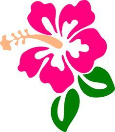 Free clip art for your Luau   CrAfTy 2 ThE CoRe~DIY GaLoRe ...