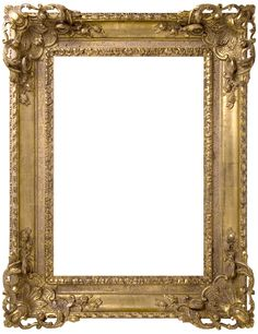 Frames by Common Name Mirrored Picture Frames, Antique Picture Frames, Old Frames, Antique Frames, Vintage Frames, Photo Frame Design, Ornaments Design, Vintage Pictures, Painting Frames