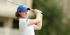 Duke freshman Leona Maguire, from Cavan, Ireland finds confidence, elite status with win. Maguire is currently (April/May 2015) ranked number one among women collegiate golfers by GOLFWEEK magazine.