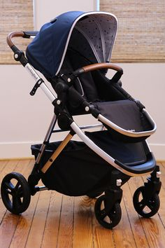 You won't believe the price of this gorgeous luxury stroller
