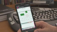 New App for Women Aids 'Smoke-Free' Quest - WBOY.com: Clarksburg, Morgantown: News, Sports, Weather
