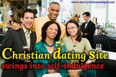 Swing Dating Sites