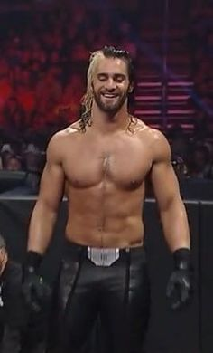 1000+ images about Seth freaking Rollins on Pinterest ...