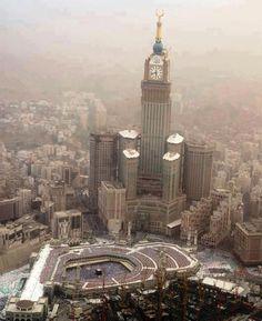 MeKKaH .. Saudi Arabia   Most Beautiful Pages