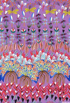 Natura - Carmel Garden - Crocus Purple