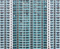 Urban Barcode by Manuel Irriter