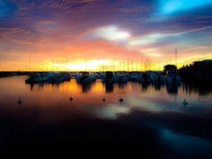 Solenzara - Le port