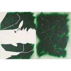 Jeff Elrod - Deep Green Scratch