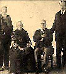 Tiu Agustín o Bellu bisagula Don Santus y Leite Vasconcellus