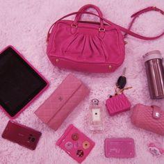 inside bag of Hinano Yoshikawa!