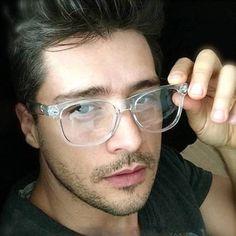 5b75be56552 Image result for clear glasses frames Mens Glasses Frames