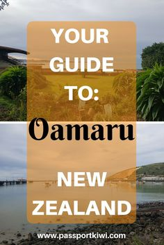 Wee getaways can help a travel itch as mentioned in my Wanaka adventure. I want to share with you all 5 Things to do in Oamaru, New Zealand. Bay Of Islands, Milford Sound, New Zealand Travel, Horseback Riding, Hot Springs, Rafting, Where To Go, Travel Inspiration, Stuff To Do
