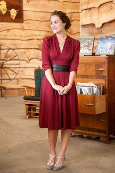 Ada Collection Wrap Belt. Minxasheville.com