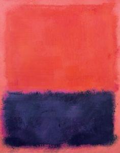 Untitled 1960-61 - Rothko Posters - Easyart.com