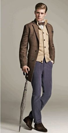 Shop menswear from Hackett London online. Shop men's shirts, suits, blazers and casualwear, all orders include fast shipping to hundreds of destinations. English Gentleman, Gentleman Style, Matches Fashion, Well Dressed Men, Models, My Guy, Perfect Man, Style Guides, What To Wear
