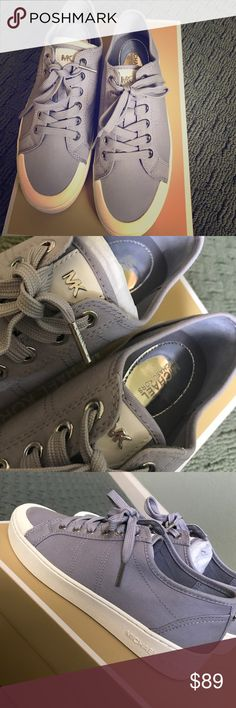 🚨🚨best offer will take it🚨🚨 Best offer will take it!! Just make me a offer ! Give a try! It won't hurt 😘😘😘🚨🚨 Michael Kors Shoes Sneakers