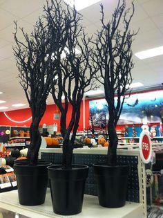 Creepy halloween