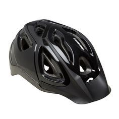 Check out our New Product  300 Cycling Helmet in Black COD 300 Cycling Helmet in Black 8325855 ,Dial adjustment for a comfortable, snug fit.  ₹755