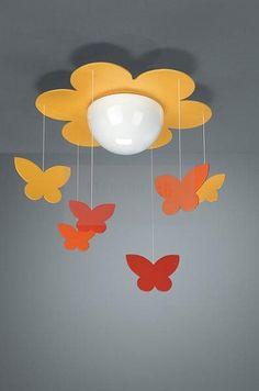 Massive Kico Plafon Meria 40096/34/10 : Oświetlenie dziecięce : Sklep internetowy Elektromag