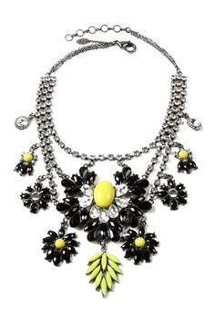Coronation Necklace by Amrita Singh on @HauteLook