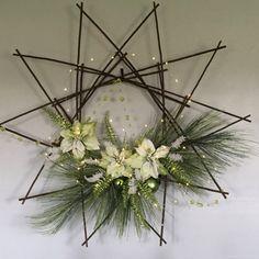 Wreaths, Home Decor, Art, Art Background, Decoration Home, Door Wreaths, Room Decor, Kunst, Deco Mesh Wreaths