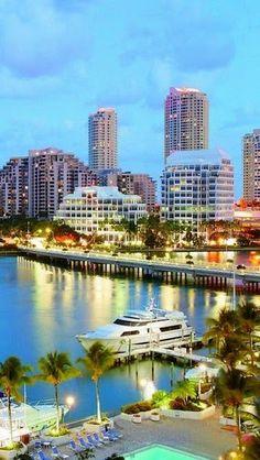 Most Interesting Beaches in USA - Miami- Florida