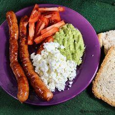 10 idei rapide pentru cina - Ama Nicolae
