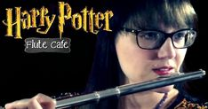 Harry Potter Soundtrack Medley (Hedwig's Theme, Hogwarts March and More) - Enjoy a regal blend of Harry Potter Themes played in Flute. Free Sheet Music for t. Flute Sheet Music, Piano Music, Harry Potter Theme, Hedwig, Soundtrack, Hogwarts, Musicals, Youtube, March