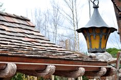 All in the Details: Imagineers Create The Dwarfs Cottage at Seven Dwarfs Mine Train