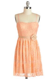 EACH DRESS IS CUTER THAN THE LAST!!!!Promenade for Each Other Dress, #ModCloth