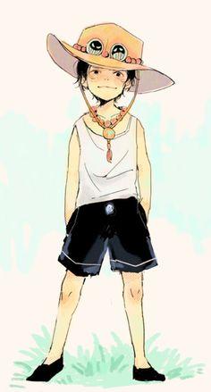 Ace--soooooo cute! <3