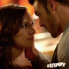 Step Up All In Andie is by far my favorite character in all 5 the movies. Feminism She's amazing. Step Up Movies, All Movies, Movies And Tv Shows, Step Up Quotes, Moose Step Up, Briana Evigan, Step Up 3, Dance Movies, Dancing In The Moonlight