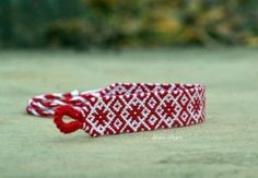 Photo of #7010 by Mau_chan - friendship-bracelets.net