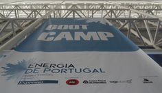 Bootcamp banner view Portugal, Banner, Fun, Travel, Banner Stands, Viajes, Banners, Traveling, Trips