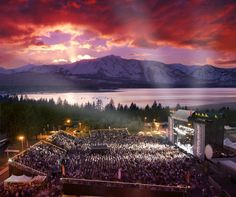 View Harveys Lake Tahoe Summer Concert Series lineup here. Browse the confirmed Lake Tahoe concerts and artists during summer of Lake Tahoe Summer, South Lake Tahoe, California Ski Resorts, Tahoe California, Northern California, Places To Travel, Places To See, Heavenly Ski Resort, Lake Tahoe Nevada
