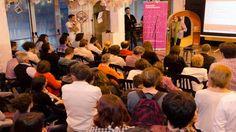 Presentan la convocatoria Espacio Santafesino 2016