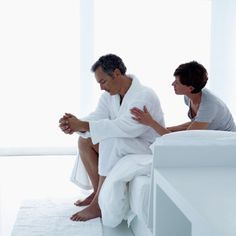 Hleb wife sexual dysfunction