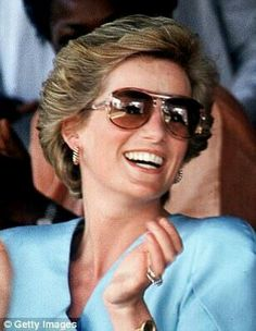 Sonnenbrillen Diane De Carlo Klassisch Französisch Aviator Sonnenbrille Damen-accessoires