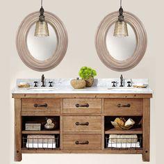 Έπιπλο μπάνιου ΒΑ0023 LOIZOS HOUSE / Φωτιστικά PMTD κωδ. 662173 / Bath furniture BA0023 LOIZOS HOUSE / Georgia gold glass lamp PMTD code. 662173