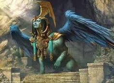 Resultado de imagen para criaturas mitologicas