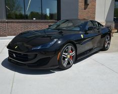 The 2020 Ferrari Portofino is the featured model. The 2020 Ferrari Portofino Black image is added in the car pictures category by the author on Apr Posh Cars, Lamborghini Models, Range Rover Supercharged, Lifted Ford Trucks, Ferrari Car, Fancy Cars, Latest Cars, Bugatti Veyron, Car Wallpapers