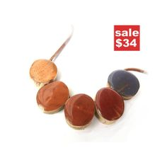 NECKLACE SALE / 2014 Winter Jewelry Sale / by anchoranddaisy, $32.00