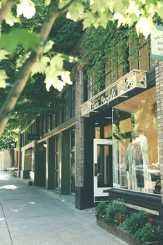 Off The Beaten Path: Portland, Oregon --- A good list of places, some of which I really loved