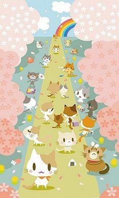** Click for More on #Cats in Ozzi Cat Magazine >> http://OzziCat.com.au **