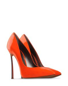 pumps (orange)