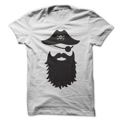 Invisible pirate T Shirts, Hoodie. Shopping Online Now ==► https://www.sunfrog.com/Funny/Invisible-pirate.html?41382